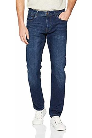 Esprit Men's 998ee2b817 Slim Jeans, ( Medium Wash 902)
