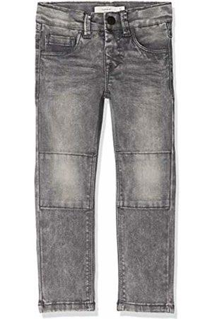 Name it Baby Boys' Nmmtheo Dnmclas 5152 Pant Trouser, (Medium Denim)