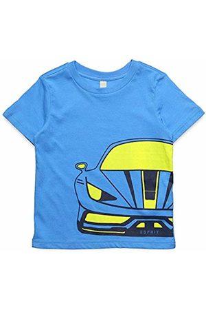 Esprit Kids Boy's Short Sleeve Tee-Shirt T (Azur 443)