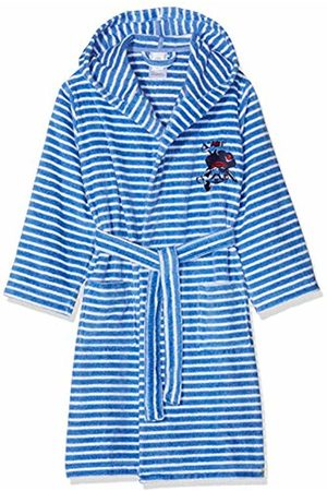 Sanetta Boy's Bathrobe, (Caribian 50300)