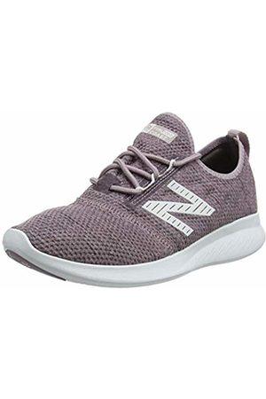 New Balance Women's Fuel Core Coast v4 Running Shoes, Cashmere