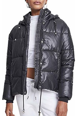 Urban classics Women's Ladies Vanish Puffer Jacket ( 00007)