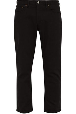 Acne Studios - River Cotton Blend Slim Leg Jeans - Mens