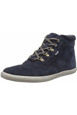 Clarks Men's Torbay Peak High-top Trainers Size: 11