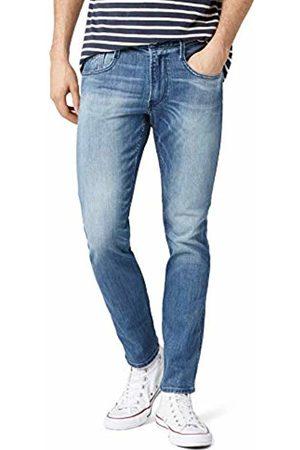 Replay Men's Anbass Slim Jeans, ( Denim 9)