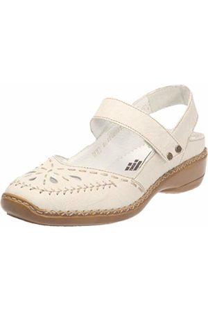 Rieker Women's 41391 60 Ballet Flats 6