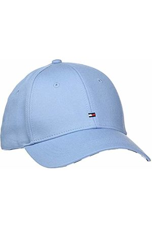 Tommy Hilfiger Women's Bb Print Baseball Cap, (Dusk 499)