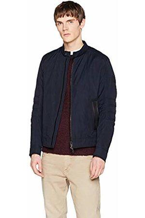 HUGO BOSS Men's Omsa Jacket, (Dark 404)