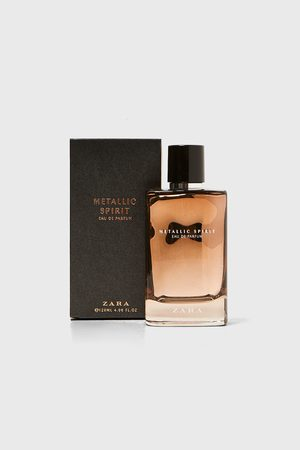 Zara METALLIC SPIRIT EDP 120 ML