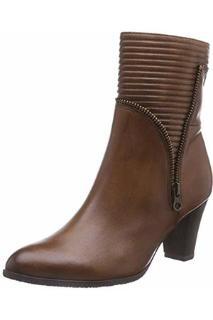 Caprice Women's 25318 Cold lined classic boots short length , 4.5 UK
