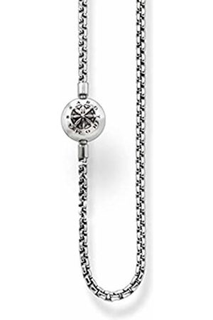 Thomas Sabo Kk0002 - 001-12-l80 Blackened Chain Approximately 80 cm
