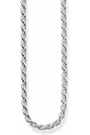 Thomas Sabo Women Chain Necklace - KE1349-001-12-L60