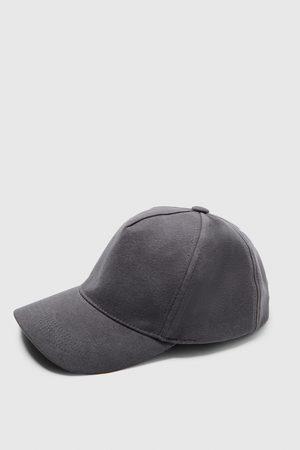 Zara PLAIN COTTON CAP