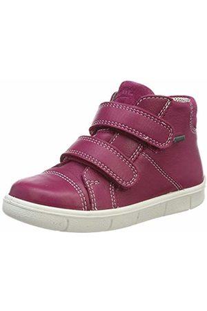 Superfit Baby Girls' Ulli Low-Top Sneakers