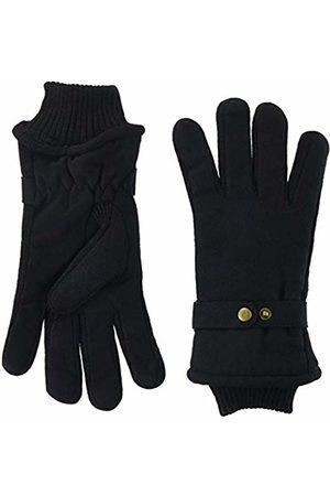 New Look Men's Popper 5893738 Gloves