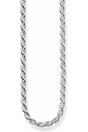 Thomas Sabo Women-Necklace Cord Chain Glam & Soul 925 Sterling KE1349-001-12-L45