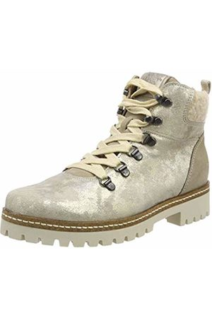Waldläufer Women's Hanako Ankle Boots, (Chantal Denver Dallas ECL Corda Natur 836)