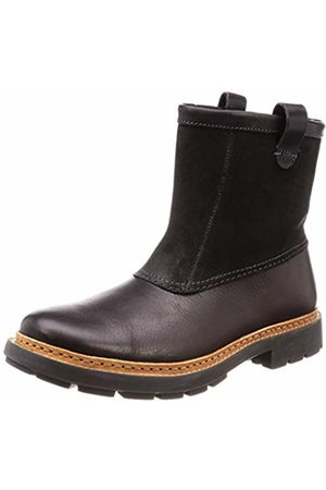 Clarks Men's Trace Top Slouch Boots, ( CombiLea)
