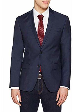 s.Oliver Men's 02.899.54.4431 Suit Jacket, ( Melange 58m4)