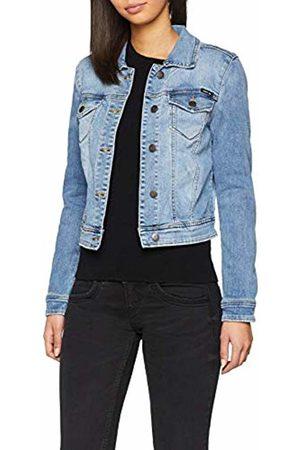 Object Women's Objwin New Denim Jacket Noos Medium