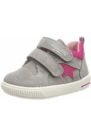 Superfit Baby Girls' Moppy Low-Top Sneakers
