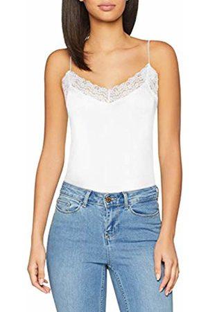 Object Women's Objleena Lace Singlet Noos Vest