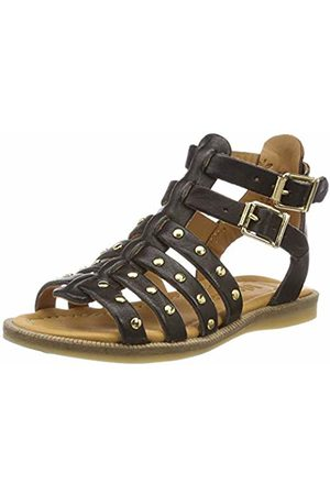 77bb71b0fc1d Bisgaard Girls  70268.119 Gladiator Sandals