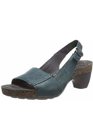 Think! Women's Traudi_484577 Sling Back Sandals