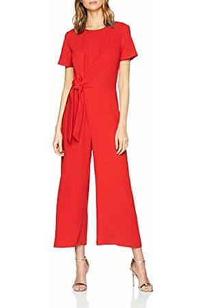 warehouse Women's Knot Side Jumpsuit, ( 61)