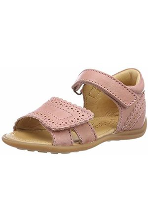 Bisgaard Baby Girls' 71228.119 Sandals