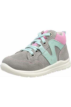 Superfit Baby Girls' Mel Low-Top Sneakers