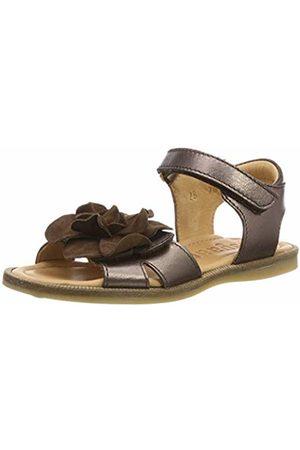 Bisgaard Girls' 70269.119 Ankle Strap Sandals