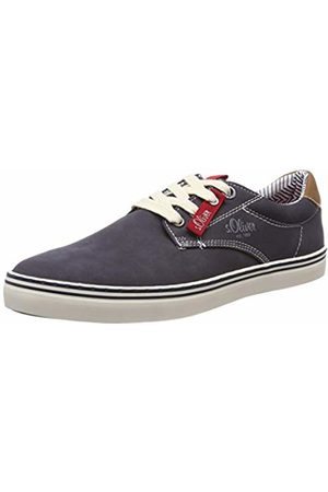s.Oliver Men's 5-5-13609-22 805 Low-Top Sneakers