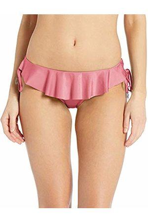 Seafolly Women Bikinis - Women's Tie Side Hipster Bikini Bottom Swimsuit with Ruffle Front