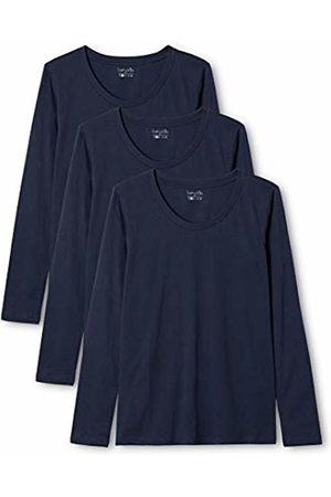 Berydale Women's Long Sleeve Shirt With Round Neck
