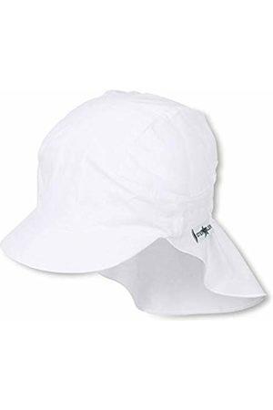 Sterntaler Unisex Peaked Cap M. Neck Protection Cap