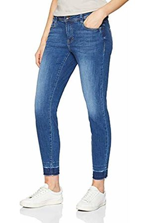 s.Oliver Women's 14.901.72.3050 Slim Jeans, ( Denim Stretch 55z3)