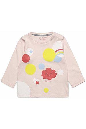 Esprit Kids Baby Girls' Long Sleeve Tee-Shirt Top