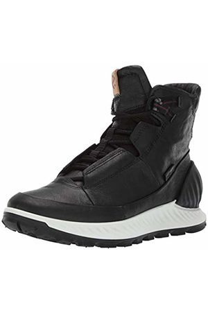 Ecco Men's Exostrike High Rise Hiking Shoes, ( 51052)