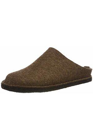 Haflinger Women's Flair Soft Open Back Slippers
