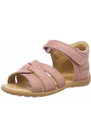 Bisgaard Baby Girls' 71236.119 Sandals