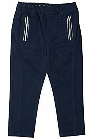Esprit Kids Boy's Woven Pants Trouser, (Navy 470)