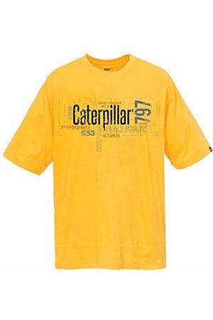 Caterpillar Engine T-Shirt