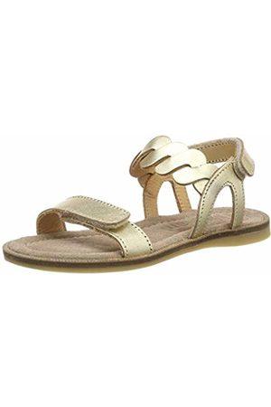 Rieker Girls' Y0757-12 Chelsea Boots, Adria/Jeans 12