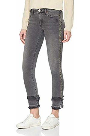 True Religion Women's Halle MODFIT Rhinestones Skinny Jeans, ( 1001)