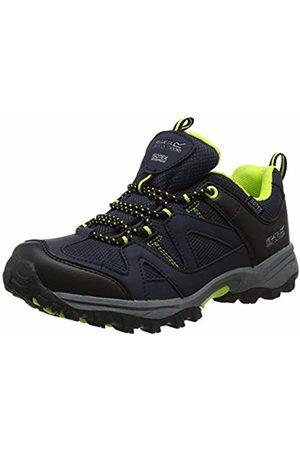 Regatta Gatlin Low, Unisex Kids Low Rise Hiking Boots