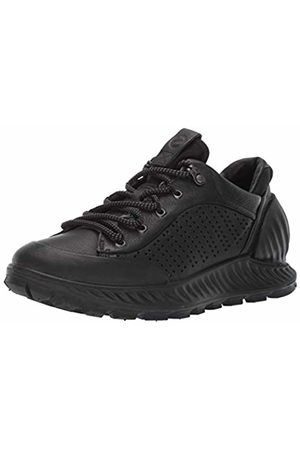 Ecco Men's Exostrike Low Rise Hiking Shoes, ( 1001)