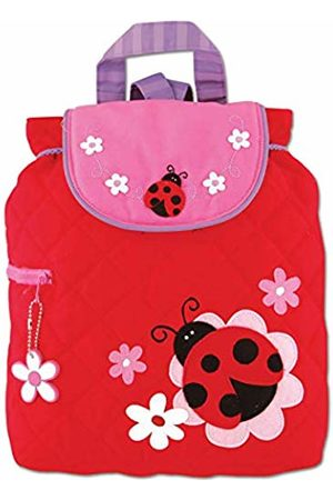 Stephen Joseph Children's Quilted Backpack - Ladybug