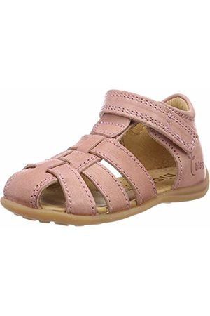 Bisgaard Baby Girls' 71206.119 Sandals