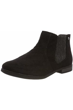 s.Oliver Women's 5-5-25302-22 001 Chelsea Boots, ( 1)